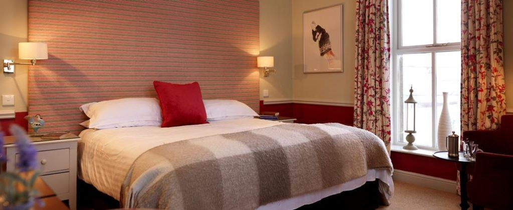 Traditional and cosy rather than chic and achingly trendy, the Devonshire Fell suits the Yorkshire Dales well.