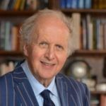 Cunard's Literature Festival at Sea has Alexander McCall Smith as a star guest.