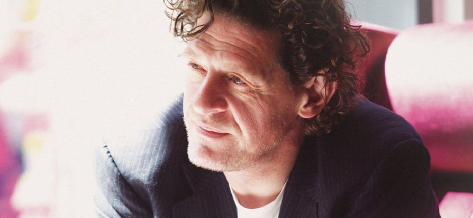 Marco Pierre White is promising a special menu for Mother's Day.