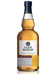 Glen Moray Madeira Cask Project 2006