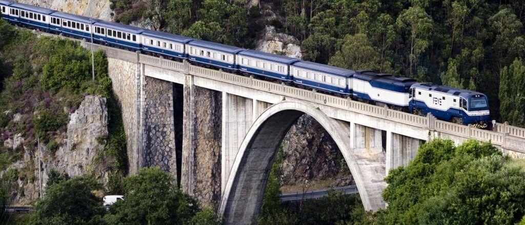 Best Sleeper Trains in Europe - Luxury El Transcantabrico