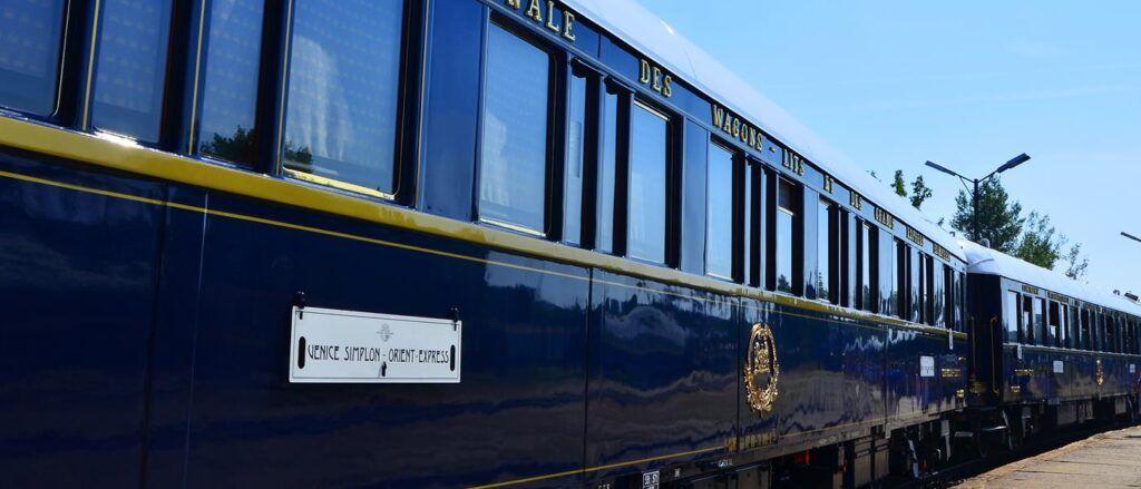 Best Sleeper Trains in Europe - Orient Express