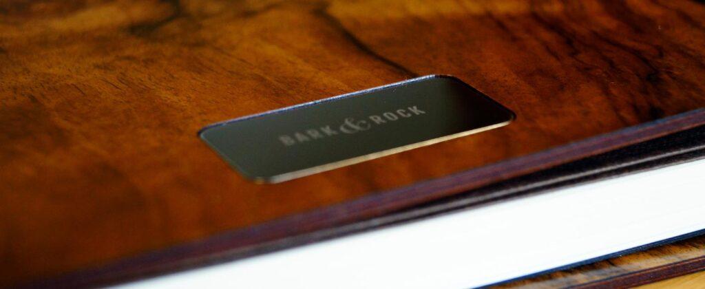 Bark & Rock Luxury Journal