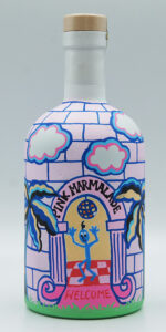 limited edition gin from Pink Marmalade