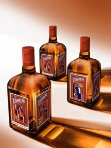 Cointreau Limited Edition Christmas Spirits