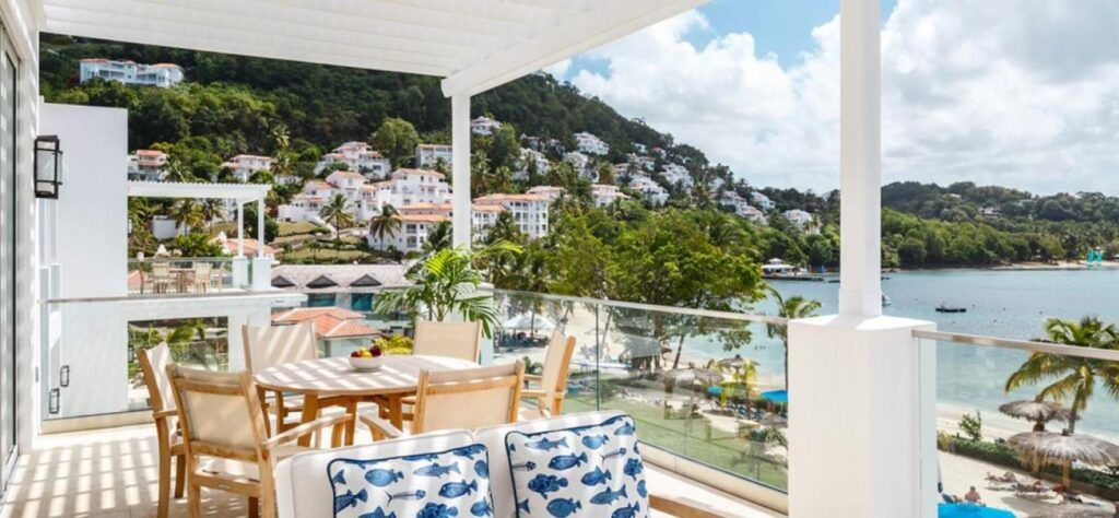 Covid Secure Windjammer Resort in St Lucia Welcomes Travellers With Open Arms