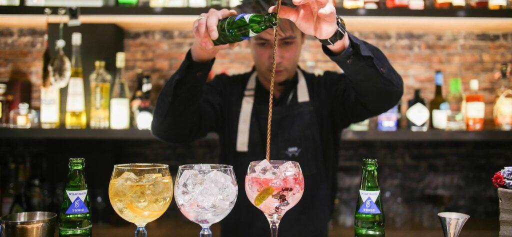 Best Bars in the World 2021 - St Ishikawa, Japan