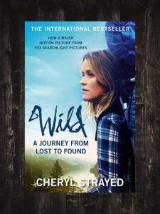 Books Inspire Travel - Wild