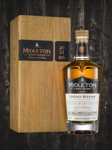 Midleton Very Rare 2021