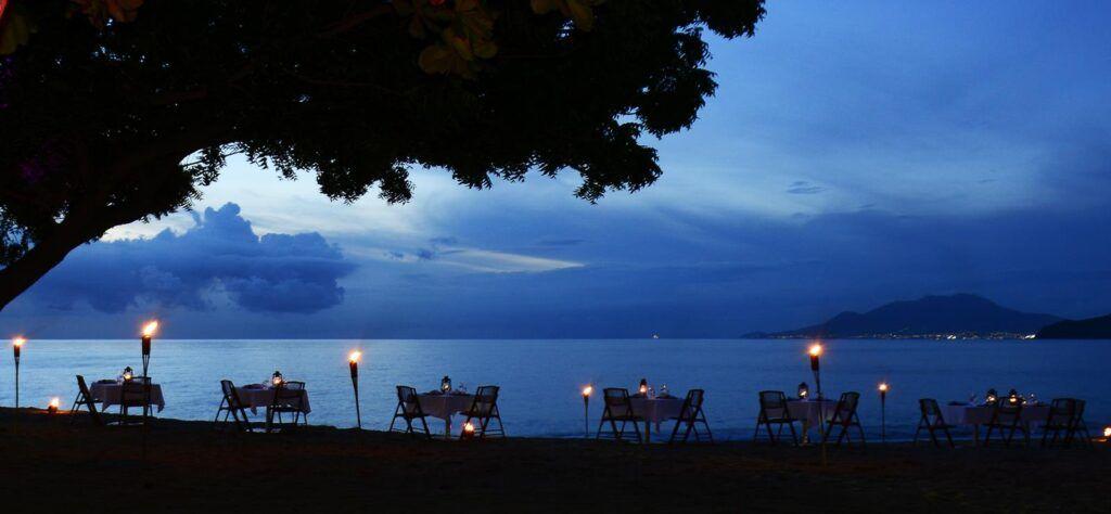 Montpelier Plantation Nevis Private Beach