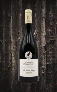 Domaine de Villeneuve Chant des Roches Pic Saint Loup Rouge 2015 Languedoc wine