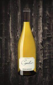 Gerard Bertrand Cigalus Blanc 2019 Languedoc wine
